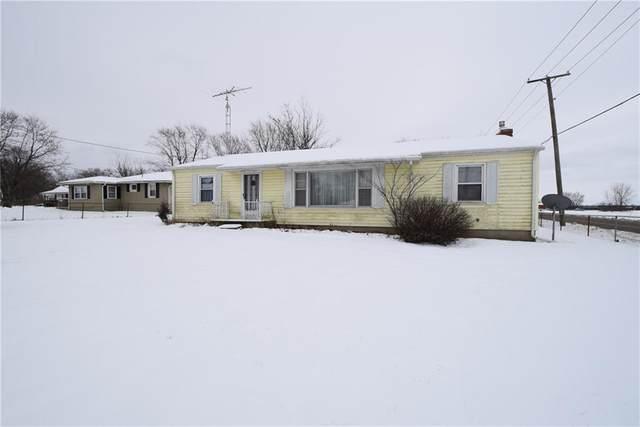 4310 N Nebo Road, Muncie, IN 47304 (MLS #21764224) :: The ORR Home Selling Team