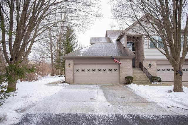 9072 Whitman Court, Fishers, IN 46038 (MLS #21764241) :: Heard Real Estate Team | eXp Realty, LLC