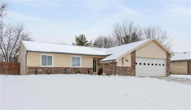 8040 Clayburn Court, Indianapolis, IN 46268 (MLS #21764627) :: Dean Wagner Realtors