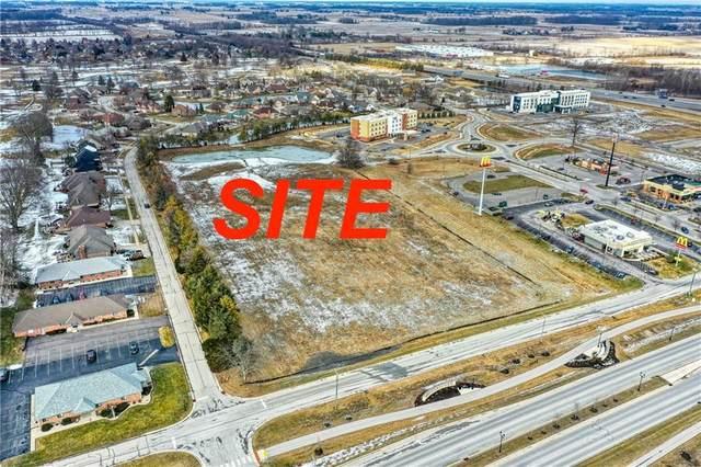 00 Gateway Drive, Franklin, IN 46131 (MLS #21764759) :: Ferris Property Group