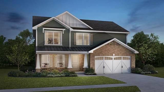 967 Mound Street, Bargersville, IN 46106 (MLS #21764835) :: Dean Wagner Realtors