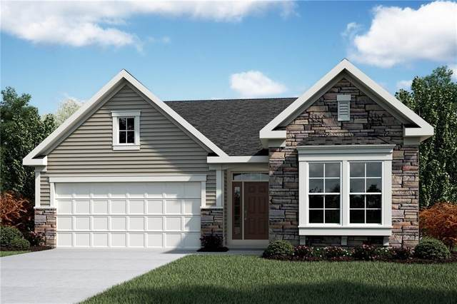 19312 Edwards Grove Drive, Noblesville, IN 46062 (MLS #21764863) :: RE/MAX Legacy