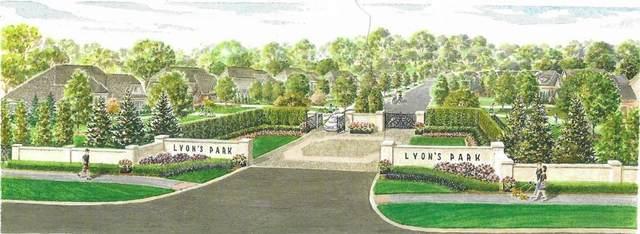 1418 Fry Road, Greenwood, IN 46142 (MLS #21764907) :: Heard Real Estate Team | eXp Realty, LLC