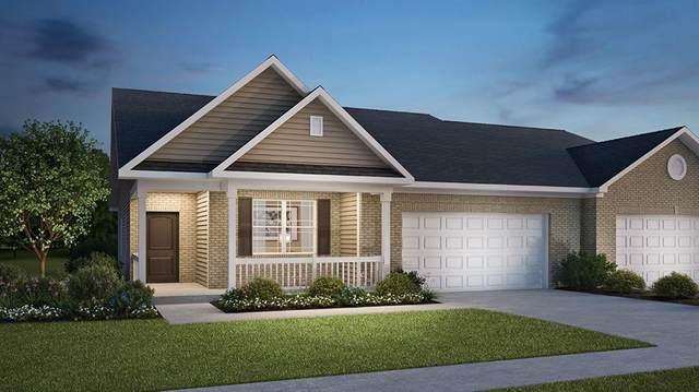 9171 E Hedley Way, Avon, IN 46123 (MLS #21764935) :: Heard Real Estate Team | eXp Realty, LLC