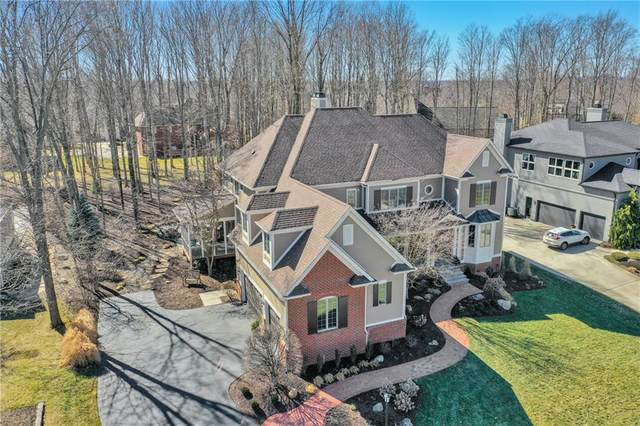 14577 Faucet Lane, Fishers, IN 46040 (MLS #21764962) :: The Evelo Team