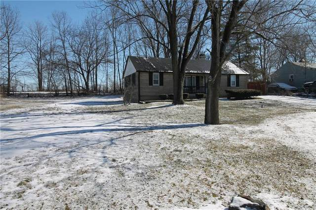 7299 N Green Meadows Estates, Fairland, IN 46126 (MLS #21765023) :: Heard Real Estate Team | eXp Realty, LLC