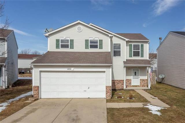 11832 Pronghorn Circle, Noblesville, IN 46060 (MLS #21765120) :: Heard Real Estate Team | eXp Realty, LLC