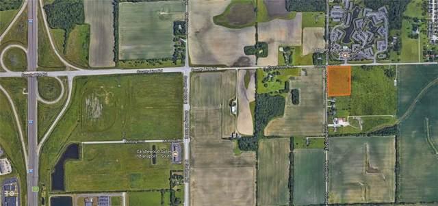 1349 N Combs Road, Greenwood, IN 46143 (MLS #21765122) :: JM Realty Associates, Inc.