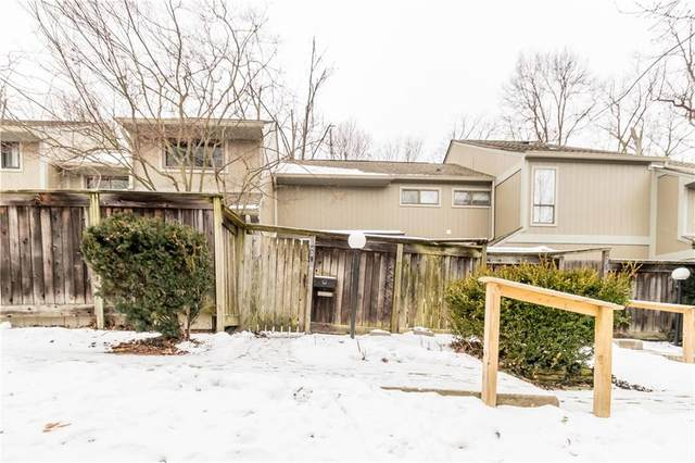 4238 N Foxglove Trace Trace, Indianapolis, IN 46237 (MLS #21765208) :: The Indy Property Source