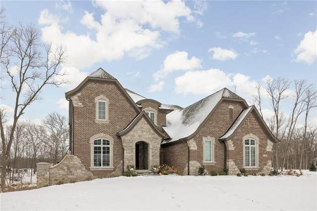 11705 Walton Cres, Zionsville, IN 46077 (MLS #21765216) :: The Indy Property Source