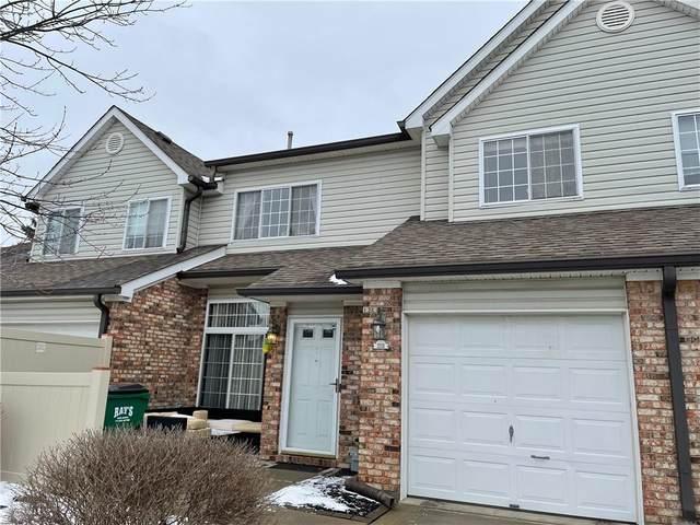 251 Stark Road B, Avon, IN 46123 (MLS #21765285) :: Anthony Robinson & AMR Real Estate Group LLC