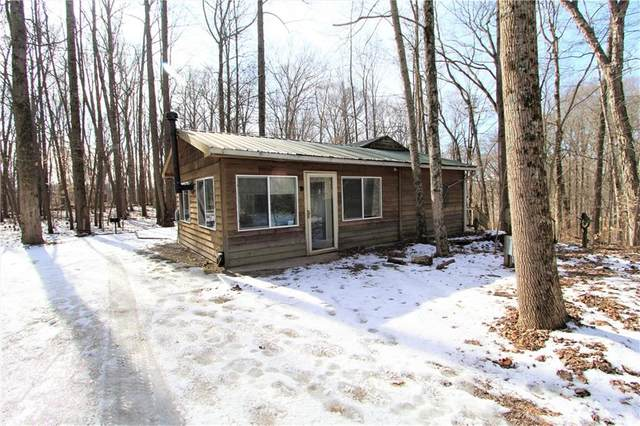 4903 State Road 42, Cloverdale, IN 46120 (MLS #21765325) :: Mike Price Realty Team - RE/MAX Centerstone