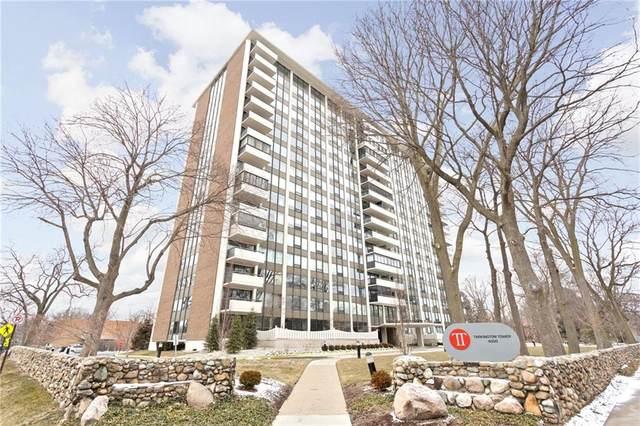 4000 N Meridian Street 14J, Indianapolis, IN 46208 (MLS #21765598) :: JM Realty Associates, Inc.