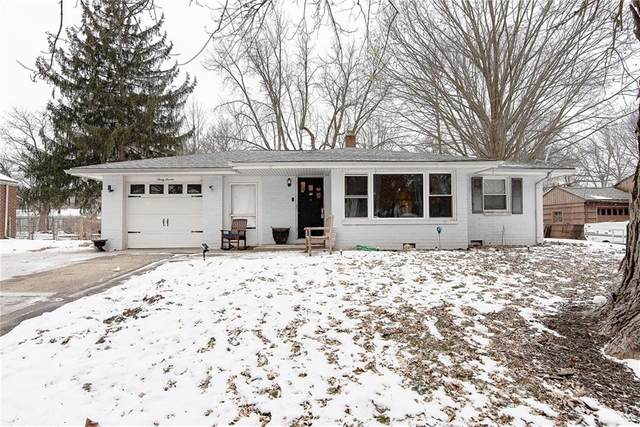 37 Urban Drive, Anderson, IN 46011 (MLS #21765619) :: Ferris Property Group