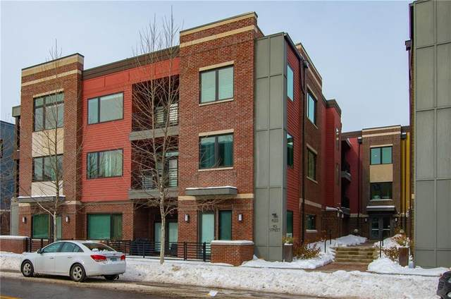 622 E 10th Street #309, Indianapolis, IN 46202 (MLS #21765683) :: RE/MAX Legacy