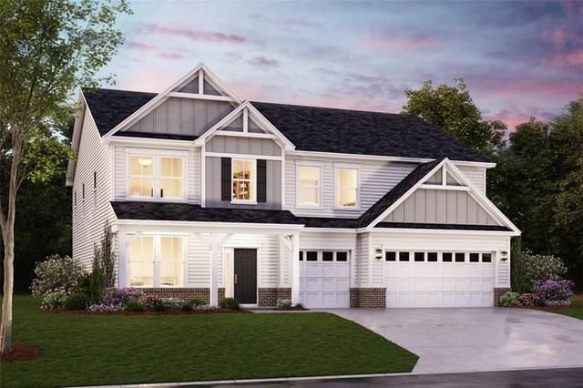 15744 Conductors Drive, Westfield, IN 46074 (MLS #21765769) :: Heard Real Estate Team | eXp Realty, LLC