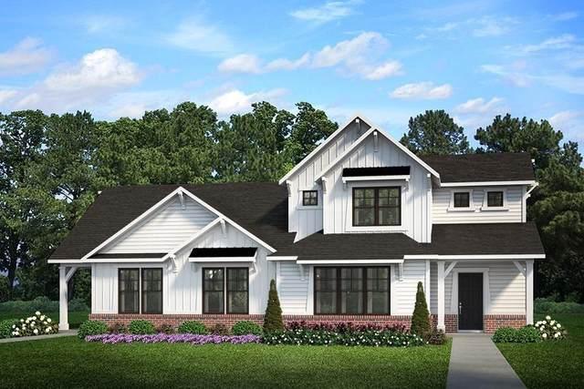 7125 Antiquity Drive, Carmel, IN 46033 (MLS #21765787) :: Ferris Property Group