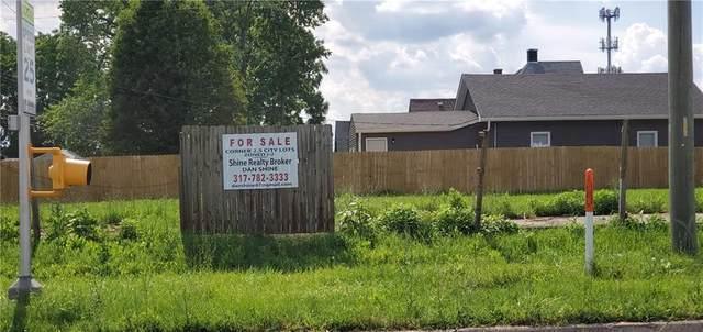 1647 Deloss Street, Indianapolis, IN 46201 (MLS #21765793) :: Pennington Realty Team