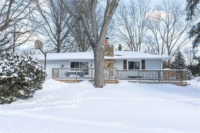 214 Elm Street, Greenwood, IN 46142 (MLS #21765835) :: Ferris Property Group