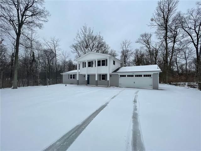 8893 Bradford Road, Avon, IN 46123 (MLS #21765907) :: Heard Real Estate Team | eXp Realty, LLC