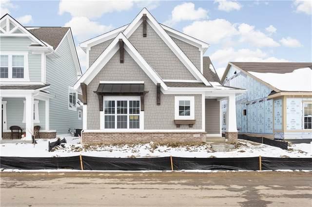 15581 Starflower Drive, Westfield, IN 46074 (MLS #21765911) :: Ferris Property Group