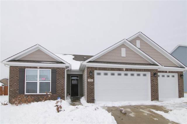 5204 Cheever Drive, Indianapolis, IN 46239 (MLS #21766010) :: Ferris Property Group
