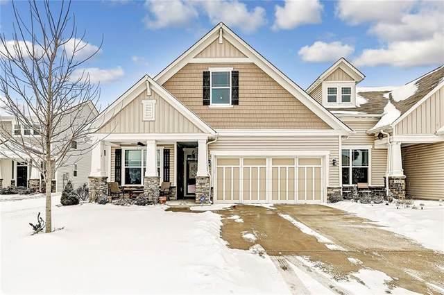 6228 Wonder Lane, Whitestown, IN 46075 (MLS #21766101) :: Ferris Property Group