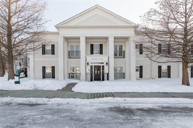 12853 Tradd Street 2B, Carmel, IN 46032 (MLS #21766194) :: The ORR Home Selling Team