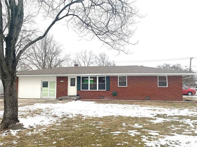 1296 E Sumner Avenue, Indianapolis, IN 46227 (MLS #21766208) :: Ferris Property Group