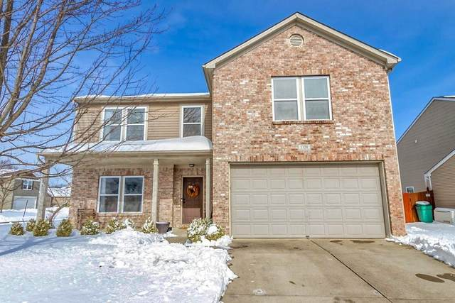 1120 Central Park Drive, Shelbyville, IN 46176 (MLS #21766250) :: Richwine Elite Group