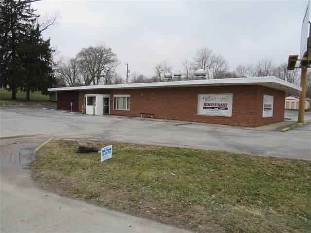 205 Waynetown Road, Crawfordsville, IN 47933 (MLS #21766266) :: Pennington Realty Team