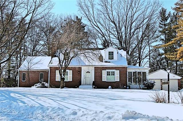 2805 Duane Drive, Indianapolis, IN 46227 (MLS #21766271) :: Ferris Property Group
