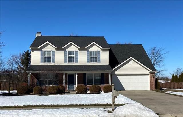 15861 River Birch Road, Westfield, IN 46074 (MLS #21766283) :: Heard Real Estate Team | eXp Realty, LLC