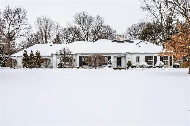 480 Kessler Blvd W Drive, Indianapolis, IN 46228 (MLS #21766325) :: Ferris Property Group