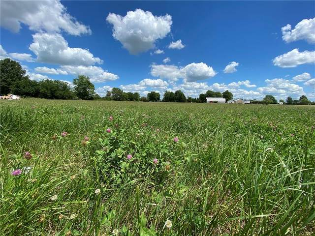 00 N 200 E, Whiteland, IN 46184 (MLS #21766337) :: Mike Price Realty Team - RE/MAX Centerstone