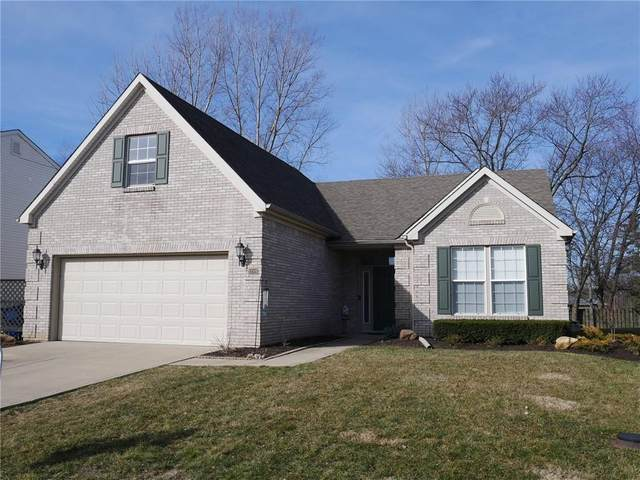 2218 Willowview Drive, Indianapolis, IN 46239 (MLS #21766348) :: AR/haus Group Realty