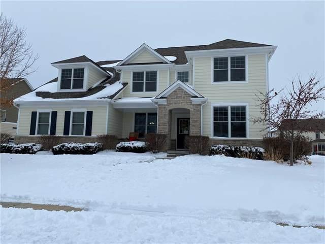 10264 Normandy Way, Fortville, IN 46040 (MLS #21767389) :: Ferris Property Group