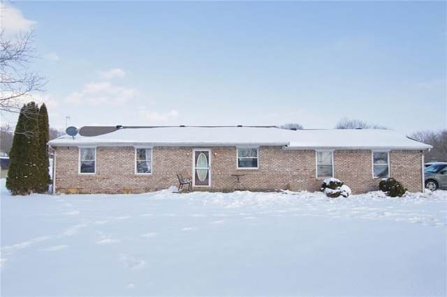 3562 Buffalo Drive, Martinsville, IN 46151 (MLS #21767396) :: Ferris Property Group