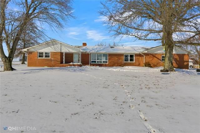 3968 E 700 N, Whiteland, IN 46184 (MLS #21767545) :: Ferris Property Group