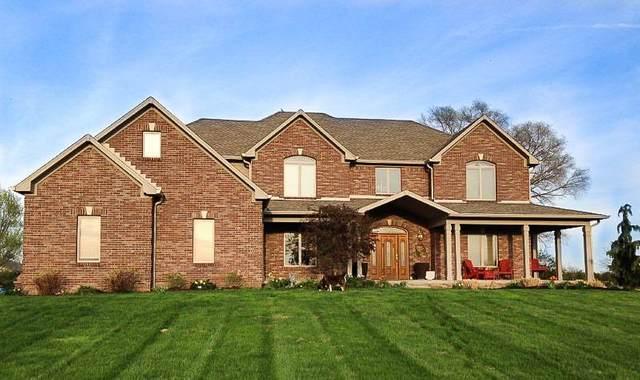 6347 N 670 E, Needham, IN 46162 (MLS #21767630) :: Ferris Property Group