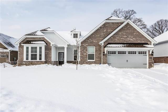 14470 Carlow Run, Carmel, IN 46074 (MLS #21767634) :: The Indy Property Source