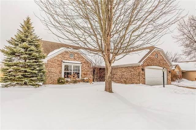 328 Brooks Bend, Brownsburg, IN 46112 (MLS #21767648) :: Ferris Property Group