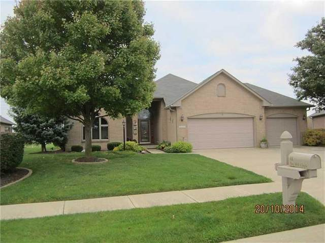 11 Bay Hill Circle, Brownsburg, IN 46112 (MLS #21767677) :: Ferris Property Group