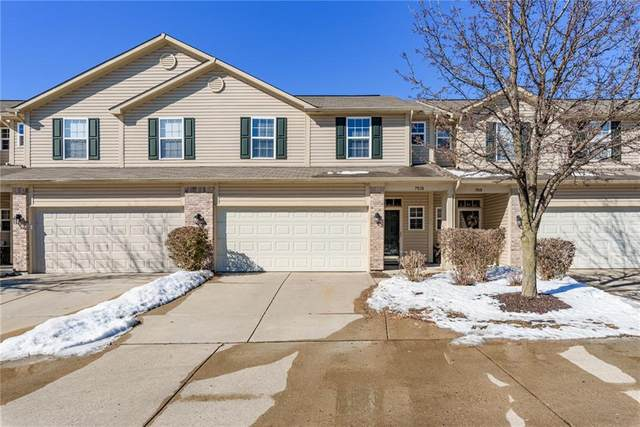 7020 Forrester Lane, Indianapolis, IN 46217 (MLS #21767715) :: Mike Price Realty Team - RE/MAX Centerstone