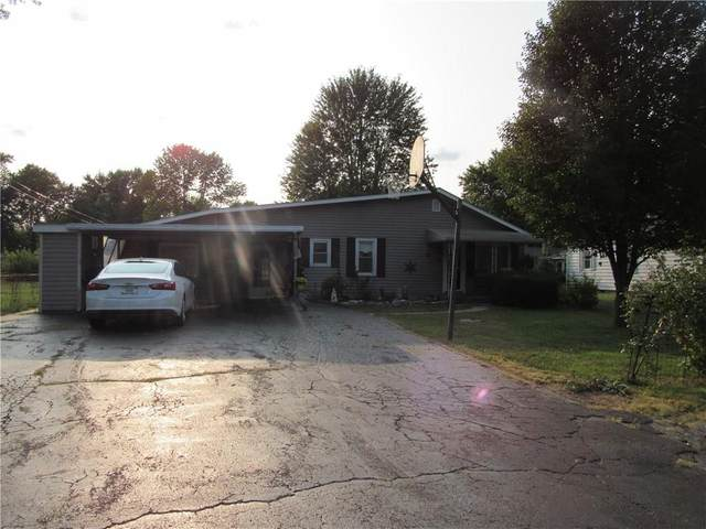 3924 S Sherman Drive, Indianapolis, IN 46237 (MLS #21767726) :: Richwine Elite Group