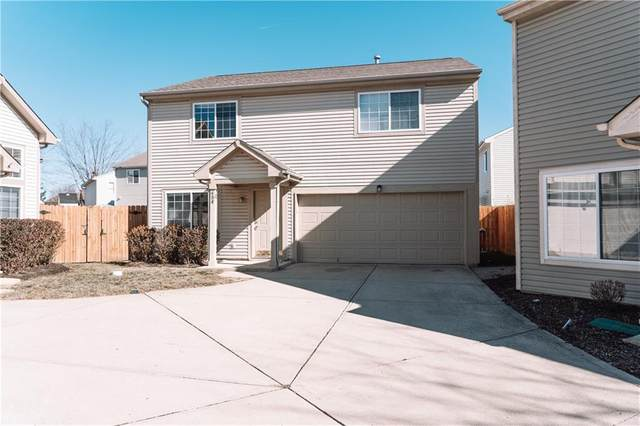 Greenwood, IN 46143 :: Anthony Robinson & AMR Real Estate Group LLC