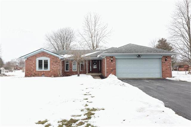 7040 Hickory Road, Indianapolis, IN 46259 (MLS #21767778) :: Ferris Property Group