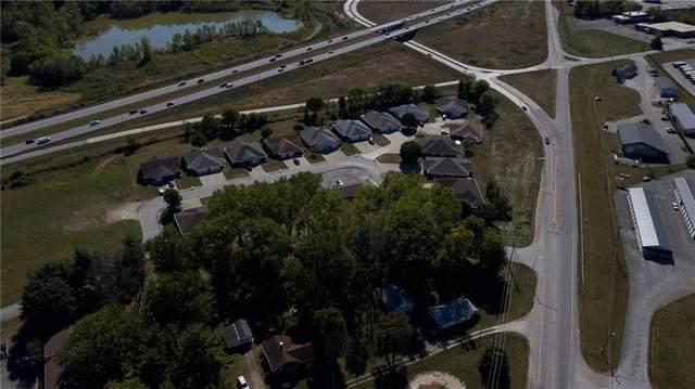 1379 Morton Avenue, Martinsville, IN 46151 (MLS #21767795) :: Richwine Elite Group