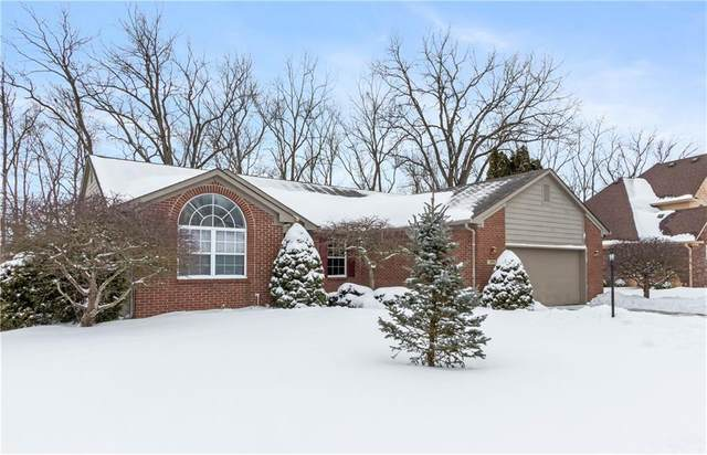 7377 Autumn Court, Avon, IN 46123 (MLS #21767807) :: Anthony Robinson & AMR Real Estate Group LLC