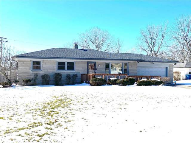 215 W Huntstead Lane, Indianapolis, IN 46217 (MLS #21767821) :: Ferris Property Group